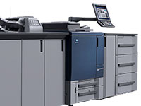 Digital Printing - Color and B&W - Performance Copying & Printing