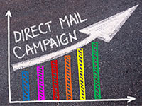 Direct Mail - Performance Copying & Printing