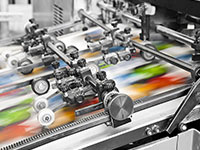 Offset Printing - Performance Copying & Printing