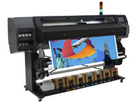 Wide Format Printing - Performance Copying & Printing