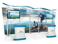 Trade Show Displays - Performance Copying & Printing