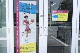 Curbside service - Performance Copying & Printing