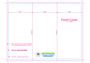 trifold-template