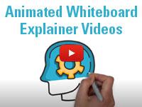 Animated Whiteboard Explainer Videos